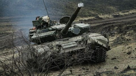 Russia – Ukraine war updates: daily briefings as of March 27, 2020