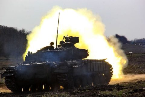 Russia – Ukraine war updates: daily briefings as of March 28, 2020
