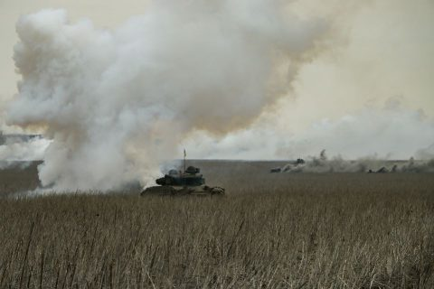 Russia – Ukraine war updates: daily briefings as of March 30, 2020