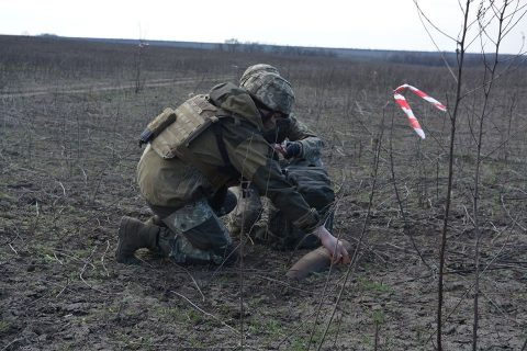 Russia – Ukraine war updates: daily briefings as of March 31, 2020