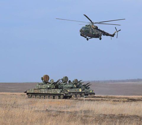 Russia – Ukraine war updates: daily briefings as of March 4, 2020