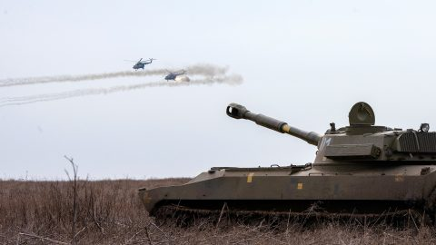 Russia – Ukraine war updates: daily briefings as of March 5, 2020