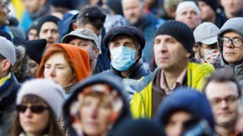 Coronavirus in Ukraine: Day 58