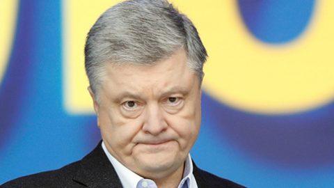 New Prosecutor General filed 5 cases against the former President Poroshenko