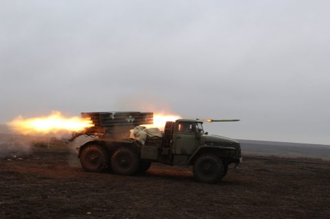 Russia – Ukraine war updates: daily briefings as of April 2, 2020