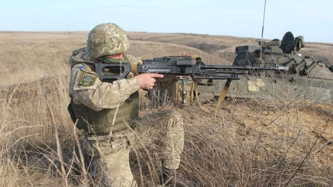 Russia – Ukraine war updates: daily briefings as of April 9, 2020