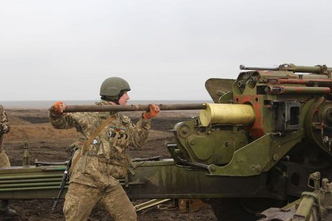 Russia – Ukraine war updates: daily briefings as of April 16, 2020