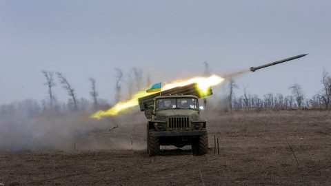 Russia – Ukraine war updates: daily briefings as of April 26, 2020