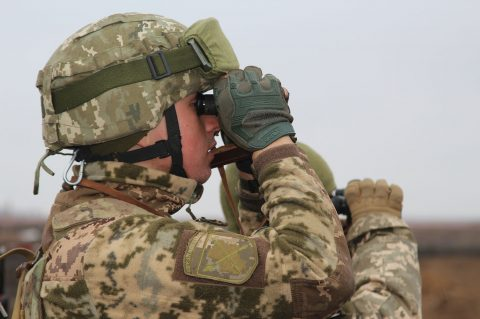 Russia – Ukraine war updates: daily briefings as of April 27, 2020