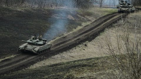 Russia – Ukraine war updates: daily briefings as of April 1, 2020