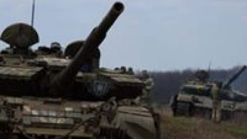Russia – Ukraine war updates: daily briefings as of April 24, 2020