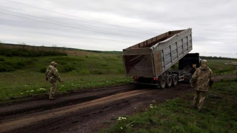 Russia – Ukraine war updates: daily briefings as of May 16, 2020