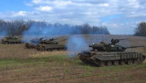 Russia – Ukraine war updates: daily briefings as of May 2, 2020