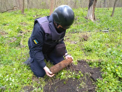 Russia – Ukraine war updates: daily briefings as of May 10, 2020