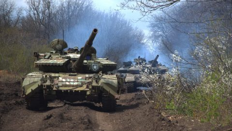 Russia – Ukraine war updates: daily briefings as of May 28, 2020