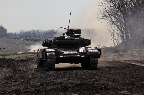 Russia – Ukraine war updates: daily briefings as of May 4, 2020