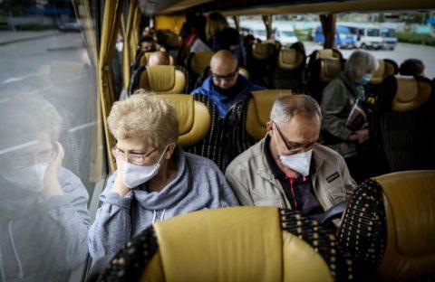 Coronavirus in Ukraine: Day 113