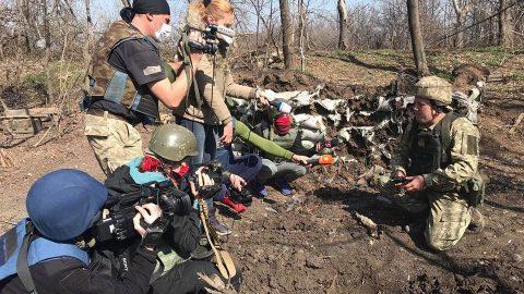 Russia – Ukraine war updates: daily briefings as of June 11, 2020
