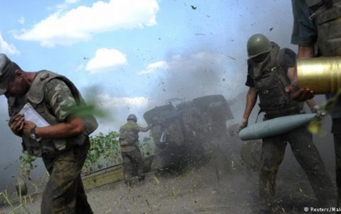 Russia – Ukraine war updates: daily briefings as of June 19, 2020