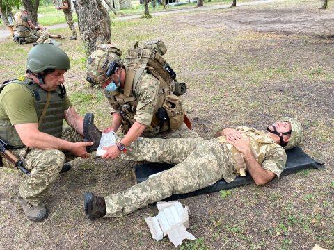 Russia – Ukraine war updates: daily briefings as of June 23, 2020
