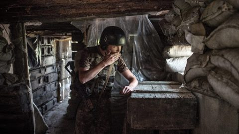 Russia – Ukraine war updates: daily briefings as of June 24, 2020