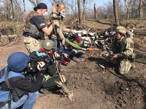Russia – Ukraine war updates: daily briefings as of June 26, 2020