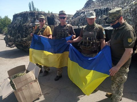 Russia – Ukraine war updates: daily briefings as of June 30, 2020