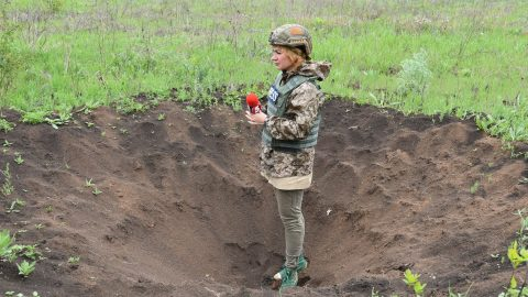 Russia – Ukraine war updates: daily briefings as of June 6, 2020