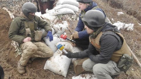 Russia – Ukraine war updates: daily briefings as of June 9, 2020