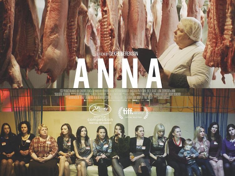 Anna 2021 Film