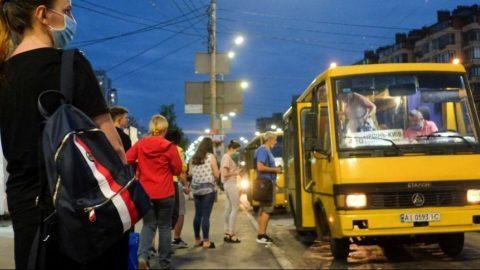Coronavirus in Ukraine: Day 129