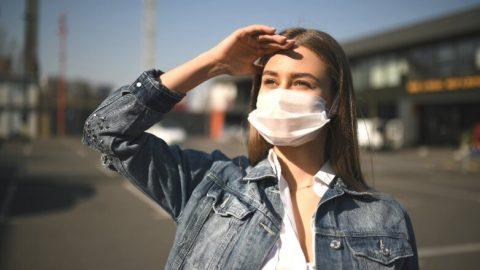 Coronavirus in Ukraine: Day 146