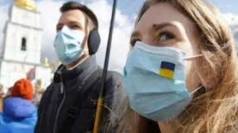 Coronavirus in Ukraine: Day 124