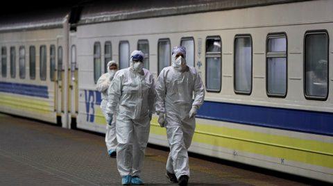 Coronavirus in Ukraine: Day 120