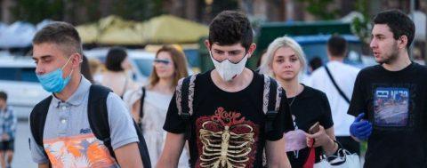 Coronavirus in Ukraine: Day 122