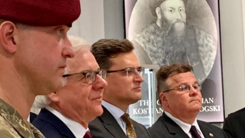 Ukraine, Poland and Lithuania launched Lublin Triangle: expert comments