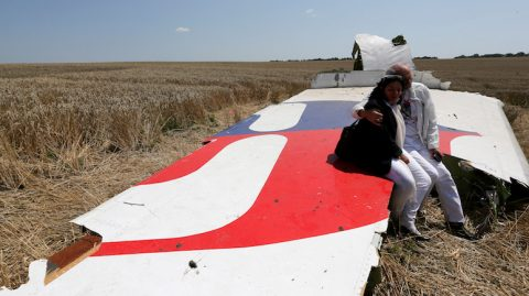 The Netherlands brings MH17 case against Russia before European Court of Human Rights