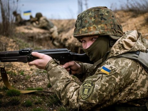 Russia – Ukraine war updates: daily briefings as of July 19, 2020