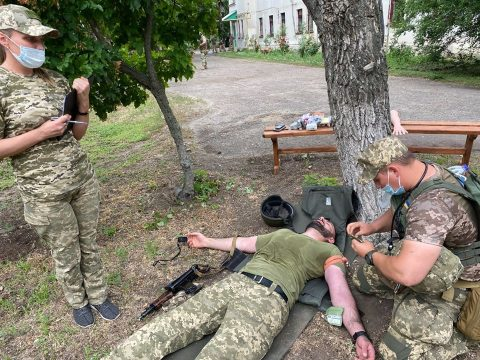 Russia – Ukraine war updates: daily briefings as of July 3, 2020