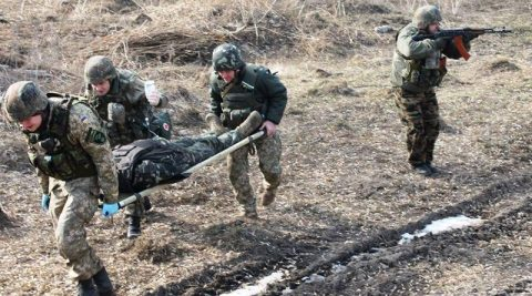 Russia – Ukraine war updates: daily briefings as of July 11, 2020