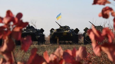 Russia – Ukraine war updates: daily briefings as of July 12, 2020