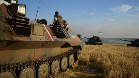 Russia – Ukraine war updates: daily briefings as of July 13, 2020