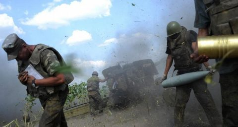 Russia – Ukraine war updates: daily briefings as of July 14, 2020