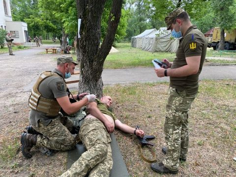 Russia – Ukraine war updates: daily briefings as of July 2, 2020