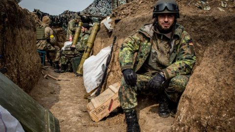 Russia – Ukraine war updates: daily briefings as of July 22, 2020