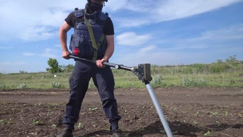 Russia – Ukraine war updates: daily briefings as of July 1, 2020