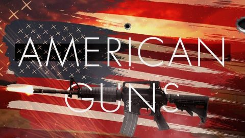 """American Guns, we are number one"": Kelsie Kimberlin releses her new single"