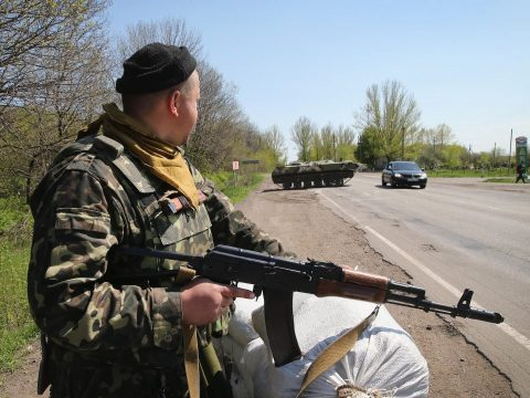 Russia – Ukraine war updates: daily briefings as of August 10, 2020