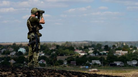 Russia – Ukraine war updates: daily briefings as of August 18, 2020