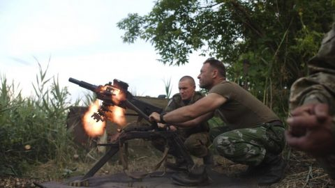 Russia – Ukraine war updates: daily briefings as of August 20, 2020